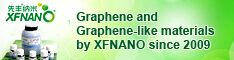 XFNANO: Graphene and graphene-like materials since 2009